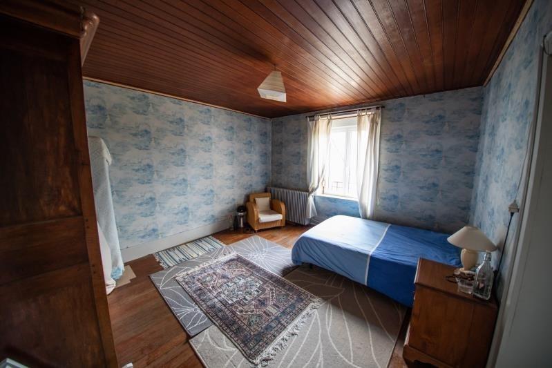 Vente maison / villa Gy 169500€ - Photo 13