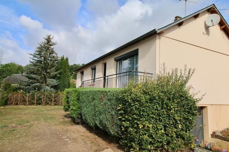 Sale house / villa Conches en ouche 149 000€ - Picture 9