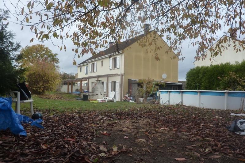 Vente maison / villa Mareuil sur ourcq 190000€ - Photo 1