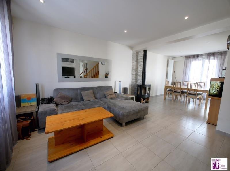 Rental house / villa Chevilly larue 2300€ CC - Picture 2