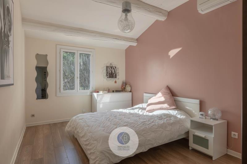 Deluxe sale house / villa Rousset 579500€ - Picture 6