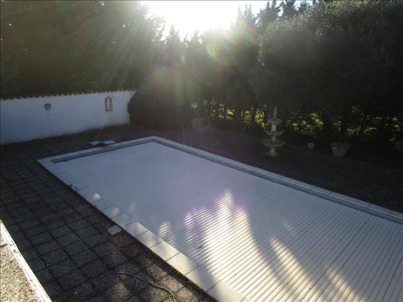 Sale house / villa Alairac 257 075€ - Picture 9