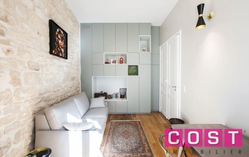 Vermietung wohnung Neuilly sur seine 1400€ CC - Fotografie 1