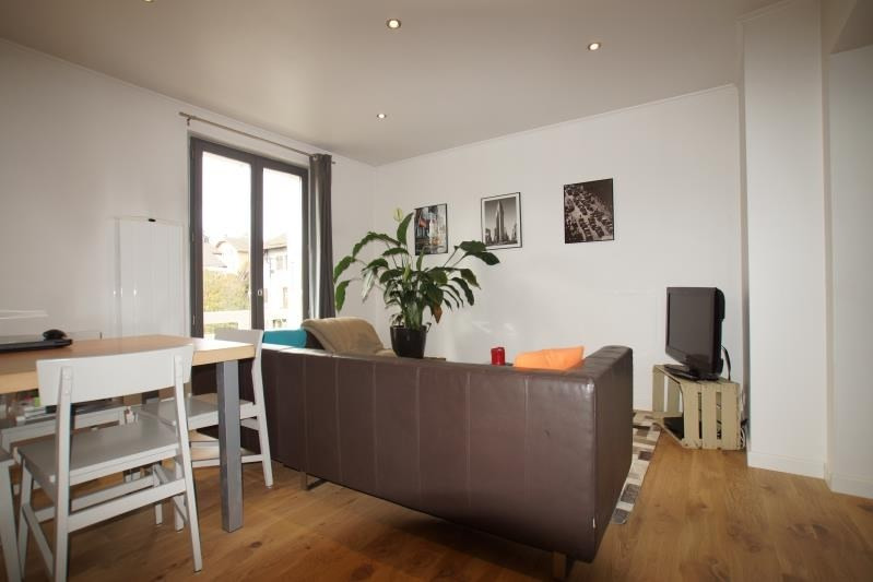 Vente appartement Cran gevrier 210000€ - Photo 4