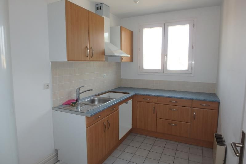Location appartement Viroflay 976€ CC - Photo 1