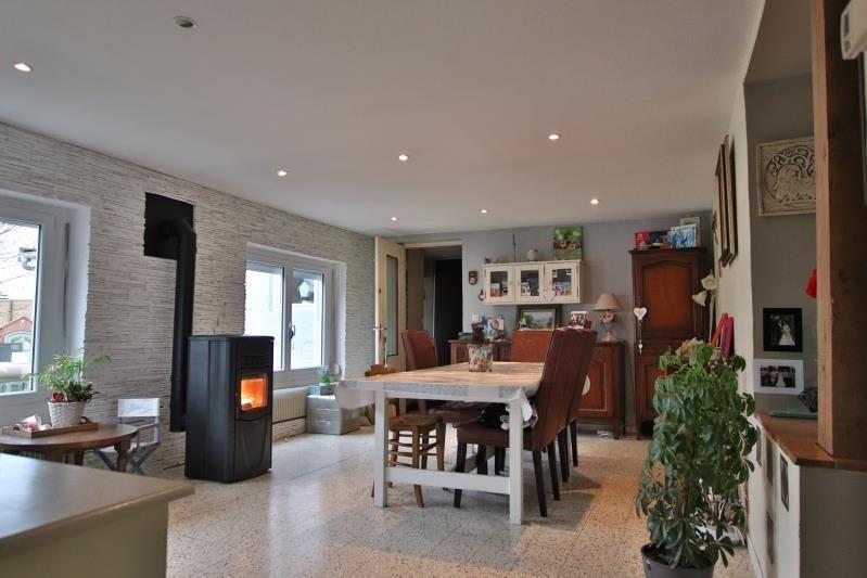 Sale house / villa Cuinchy 139500€ - Picture 1