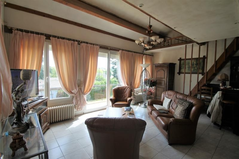 Sale house / villa Chartrettes 280000€ - Picture 4