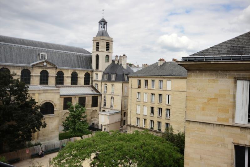 Verkauf wohnung Paris 4ème 579000€ - Fotografie 2