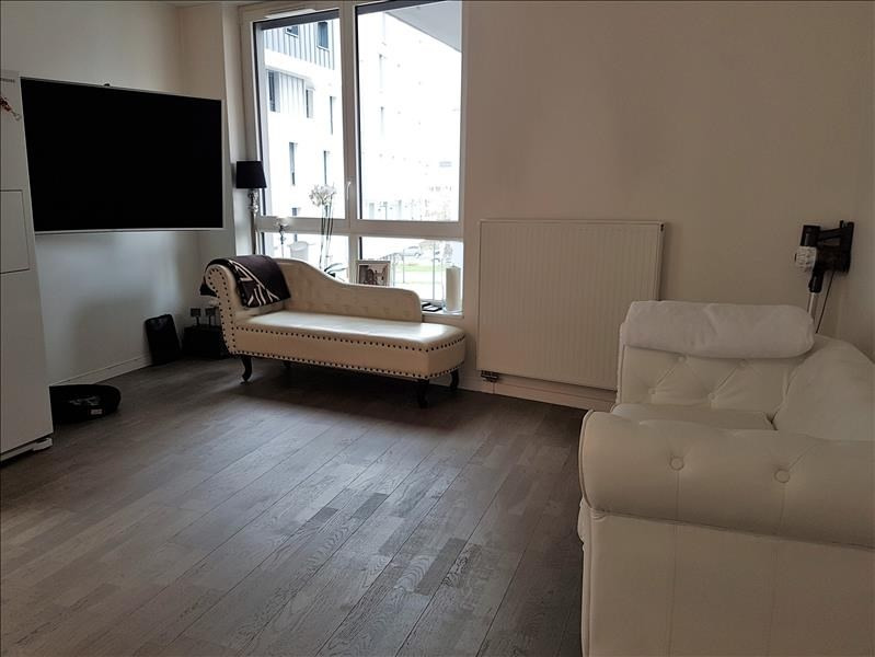 Sale apartment Colombes 295 000€ - Picture 2