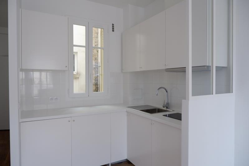 Rental apartment Maisons-laffitte 670€ CC - Picture 2
