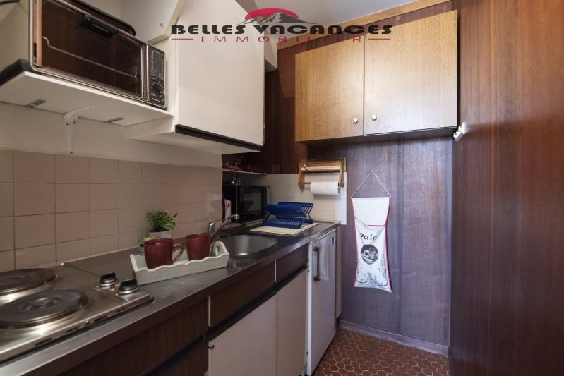 Sale apartment St lary soulan 66 500€ - Picture 4