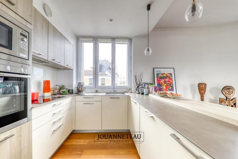 Vente appartement Vanves 483000€ - Photo 5