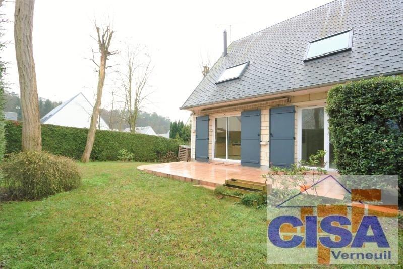 Vente maison / villa Senlis 269000€ - Photo 10