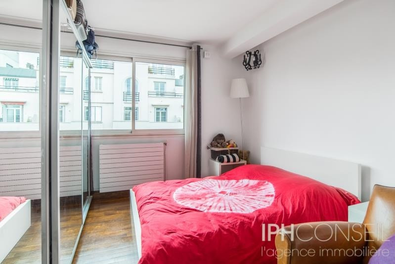 Vente de prestige appartement Neuilly sur seine 1 660 000€ - Photo 4