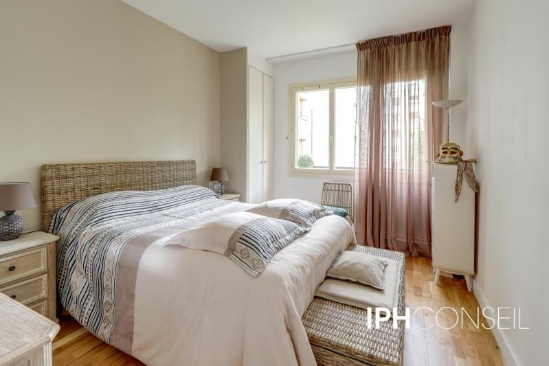 Vente de prestige appartement Neuilly sur seine 1 024 000€ - Photo 5