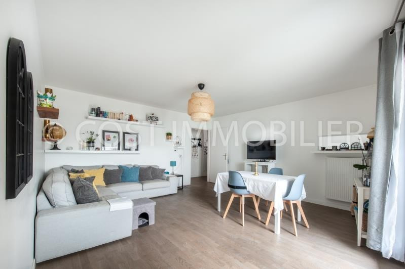 Vente appartement Gennevilliers 450 000€ - Photo 1