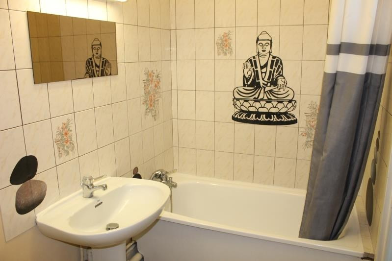 Rental apartment Pontoise 550€ CC - Picture 4