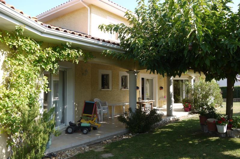 Sale house / villa Vienne 448000€ - Picture 3