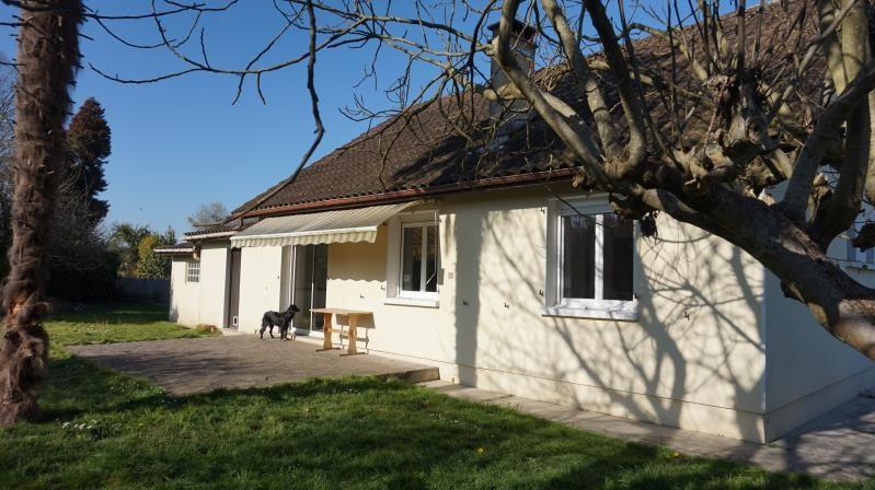 Sale house / villa Serres castet 222500€ - Picture 1