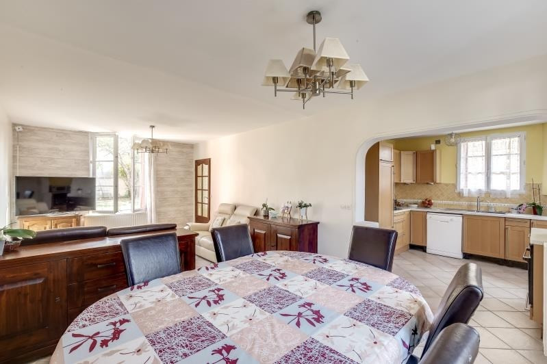 Vente maison / villa Bois d arcy 399500€ - Photo 1