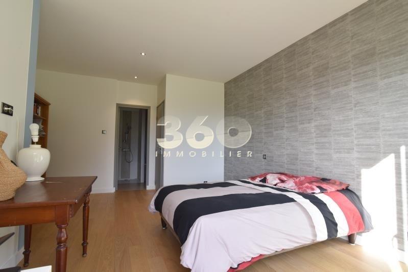 Sale house / villa Drumettaz clarafond 470000€ - Picture 4