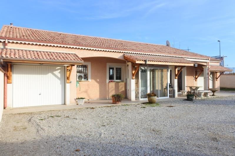 Vente maison / villa Romans sur isere 229500€ - Photo 2