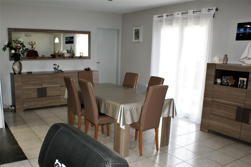 Vente maison / villa Parempuyre 449300€ - Photo 4