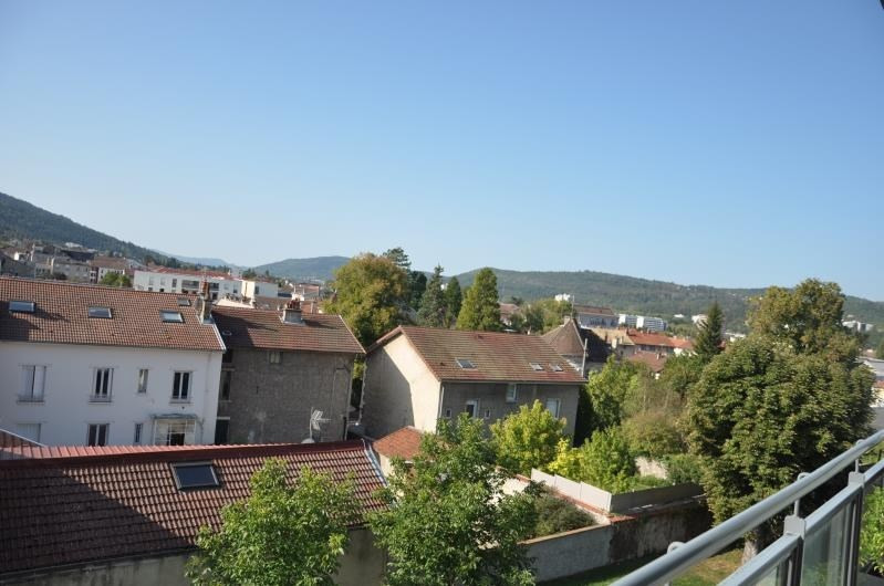 Sale apartment Oyonnax 169000€ - Picture 8