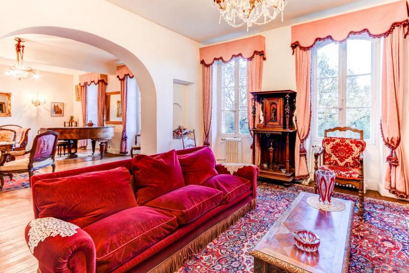 Venta de prestigio  casa Villefranche de lauragais 625000€ - Fotografía 7
