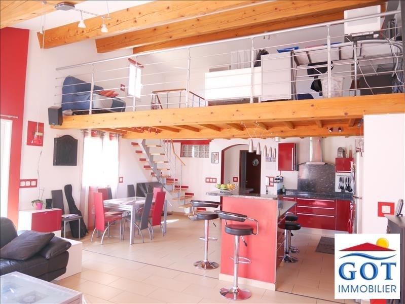 Vente maison / villa St laurent de la salanque 325000€ - Photo 6