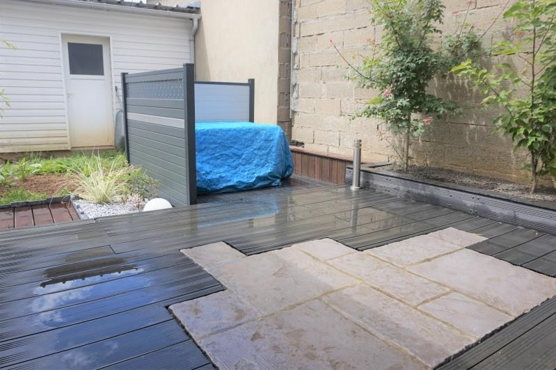 Vente maison / villa Le mans 205 000€ - Photo 9
