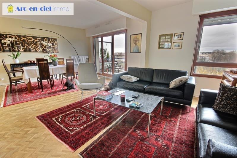Sale apartment Rueil malmaison 824000€ - Picture 3