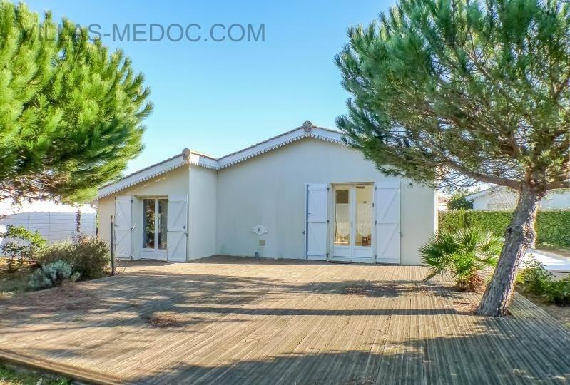 Vente maison / villa Vendays montalivet 530000€ - Photo 1