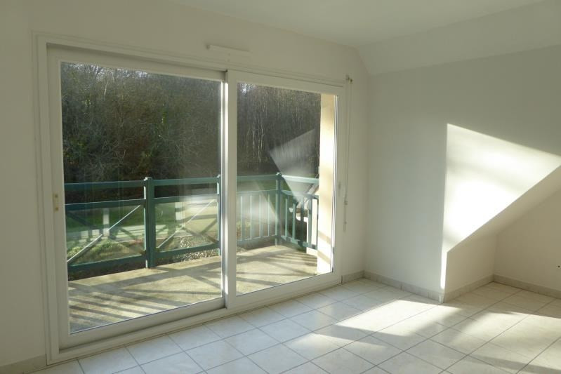 Vente appartement Fouesnant 187250€ - Photo 2
