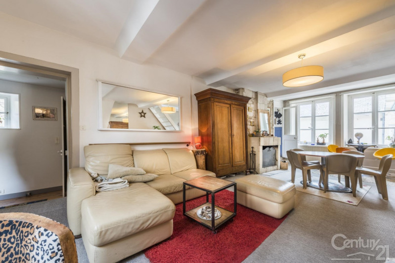 Sale apartment Caen 469000€ - Picture 3