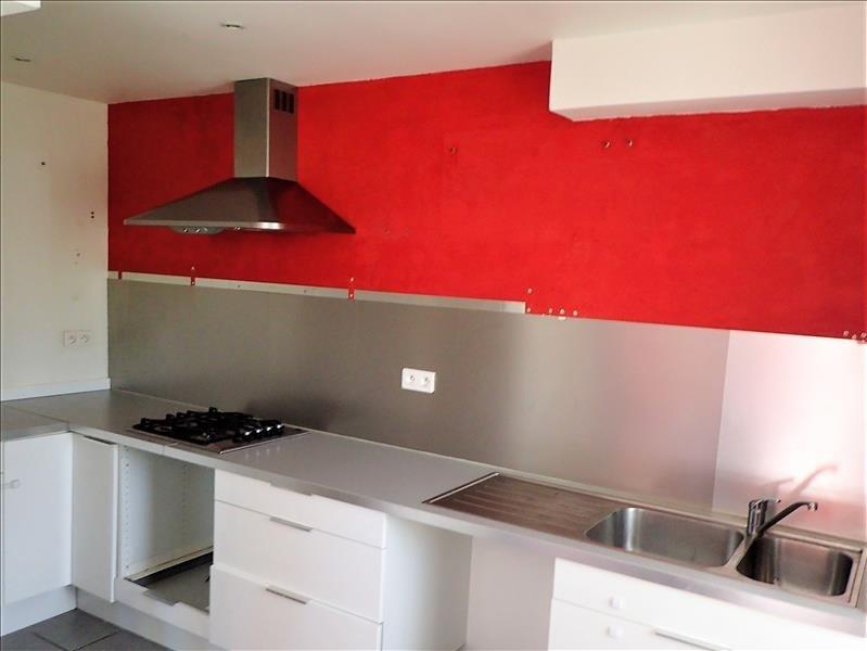 Sale apartment Toulouse 125000€ - Picture 2