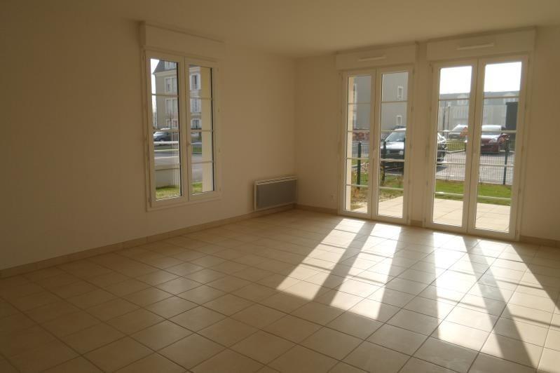 Rental apartment Falaise 673€ CC - Picture 1