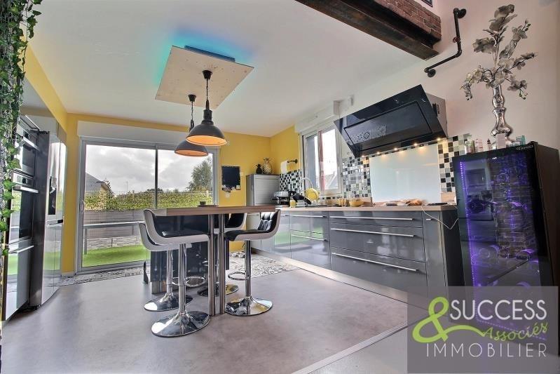 Revenda casa Pont scorff 535500€ - Fotografia 3