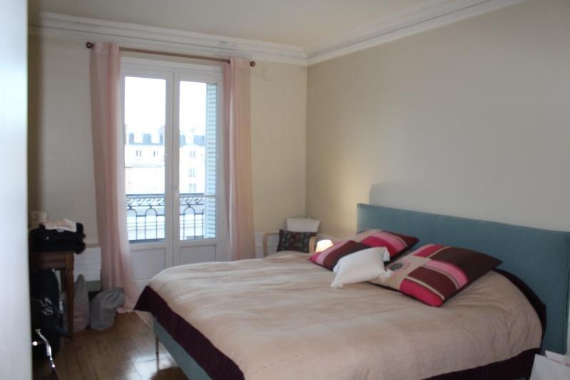 Sale apartment Asnières-sur-seine 770000€ - Picture 4