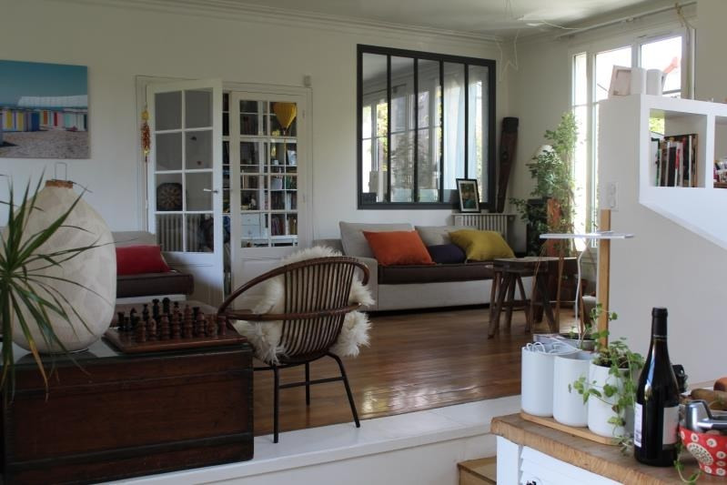 Deluxe sale house / villa Colombes 1490000€ - Picture 4