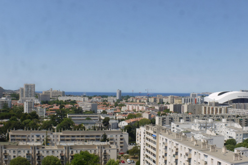 Sale apartment Marseille 10ème 169 000€ - Picture 3