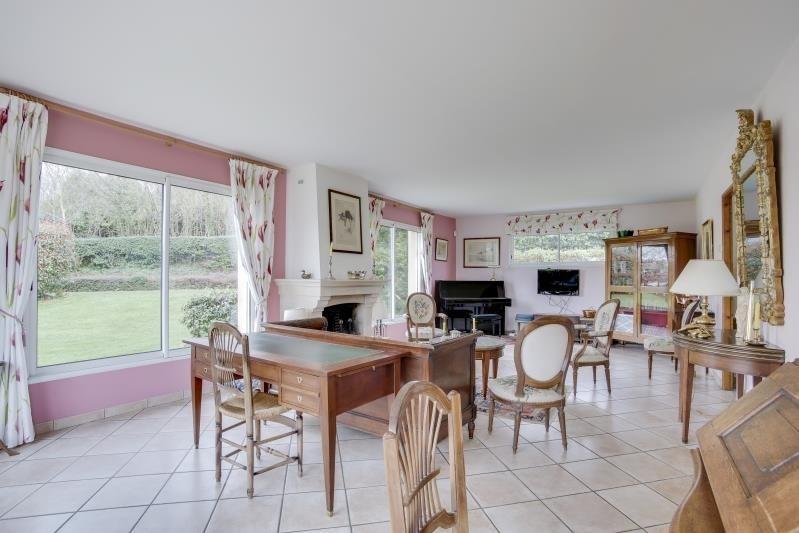 Sale house / villa Monthuchon 299915€ - Picture 6
