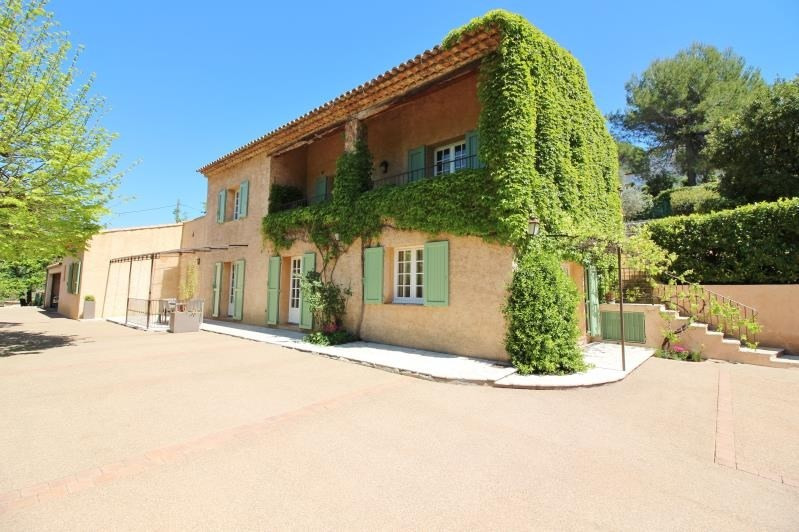 Vente de prestige maison / villa Peymeinade 635000€ - Photo 7