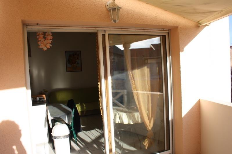 Sale apartment Mimizan 189390€ - Picture 1