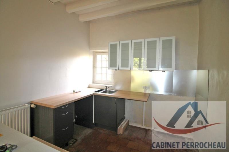 Sale house / villa La chartre sur le loir 107800€ - Picture 5