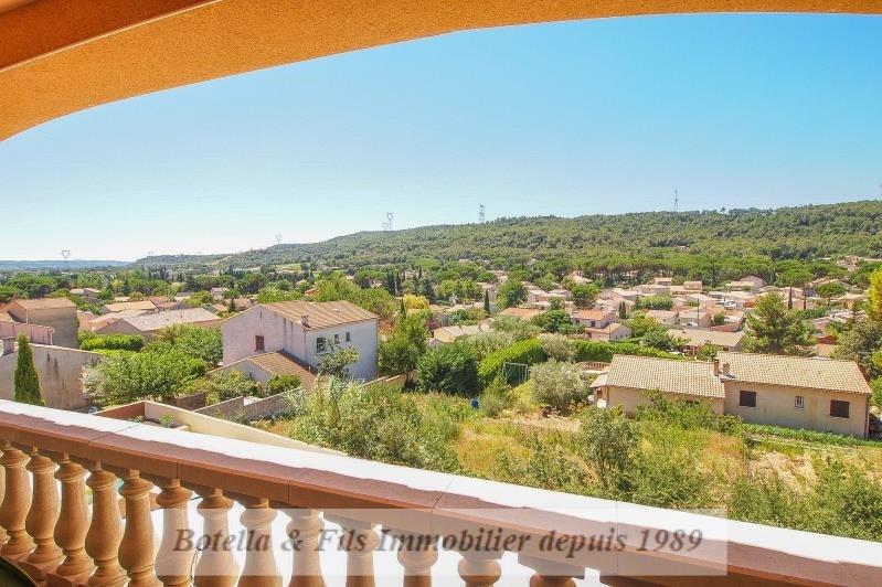 Vente maison / villa Bagnols sur ceze 380000€ - Photo 12