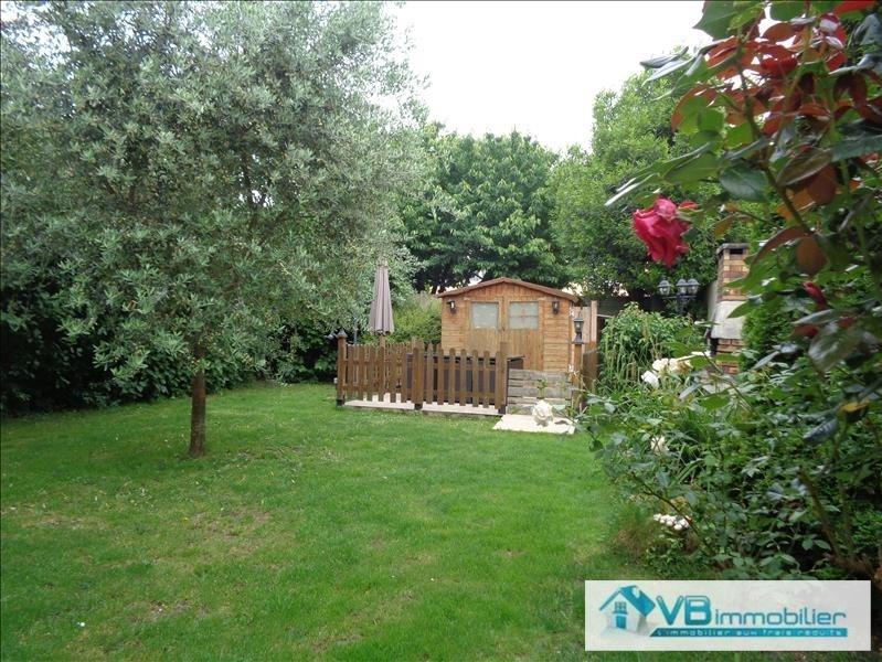 Vente maison / villa Chennevieres sur marne 345000€ - Photo 2
