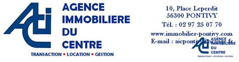 Vente parking Pontivy 3700€ - Photo 1