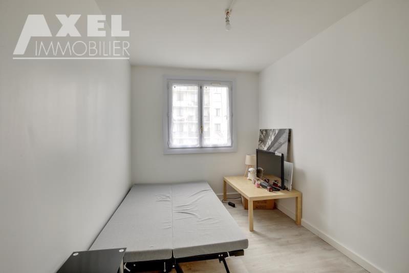 Sale apartment Bois d'arcy 189000€ - Picture 8