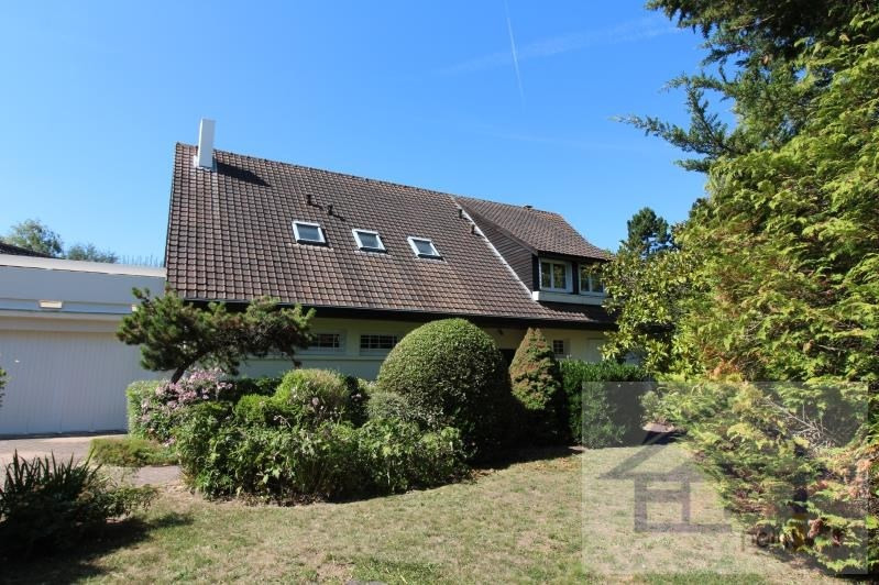 Vente maison / villa Chavenay 795 000€ - Photo 20
